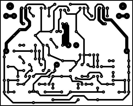 CF amplifier
